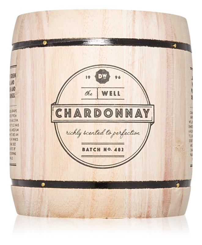 DW Home Chardonnay dišeča sveča  449,63 g