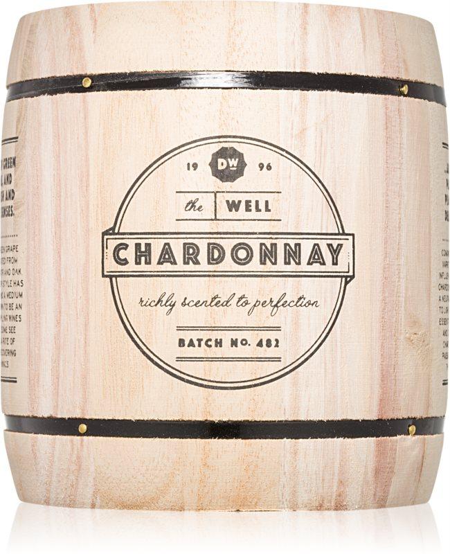 DW Home Chardonnay vonná sviečka 449,63 g