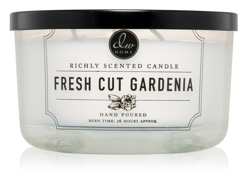 DW Home Fresh Cut Gardenia Scented Candle 363,44 g