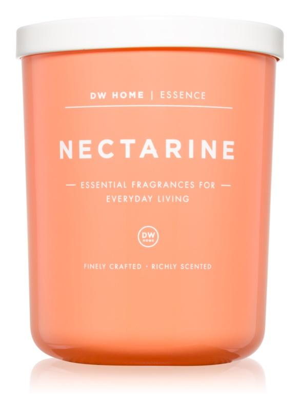 DW Home Nectarine vonná sviečka 449,77 g