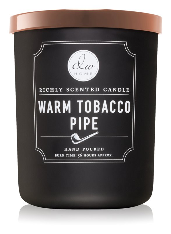 DW Home Warm Tobacco Pipe Scented Candle 425,53 g I.