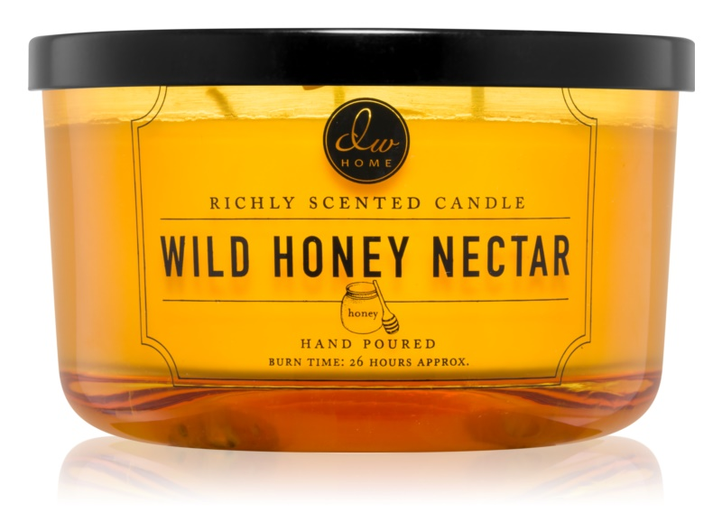 DW Home Wild Honey Nectar Scented Candle 363,44 g