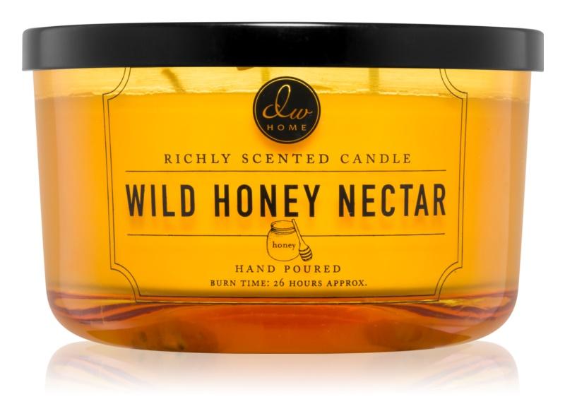 DW Home Wild Honey Nectar vonná svíčka 363,44 g