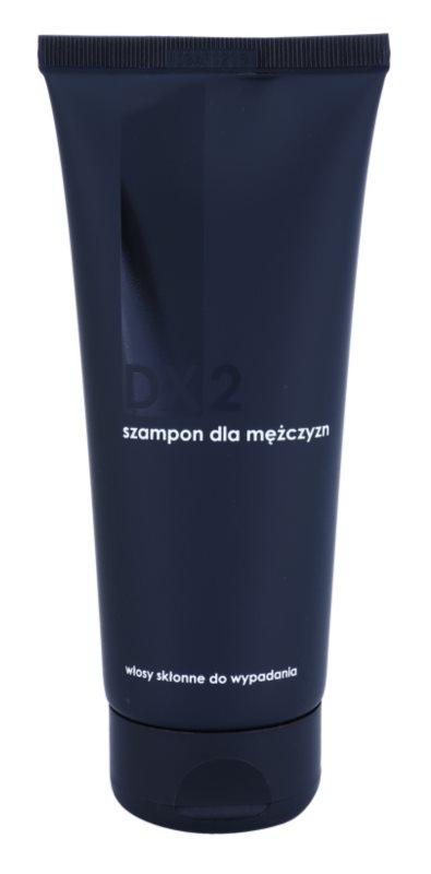 DX2 Men champú anticaída