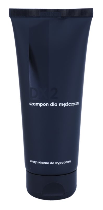 DX2 Men Shampoo Against Hair Loss