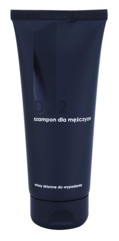 DX2 Men шампунь проти випадіння волосся