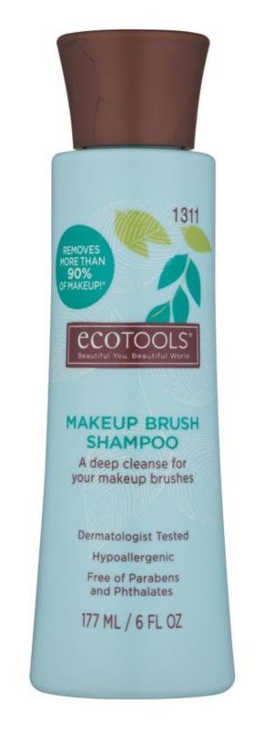 EcoTools Makeup Brush Shampoo Make-up Brush Shampoo