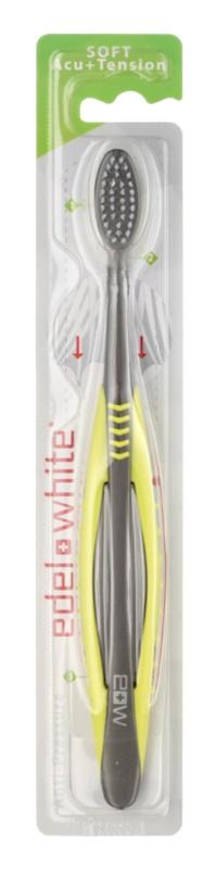 Edel+White Acu+Tension zubní kartáček soft