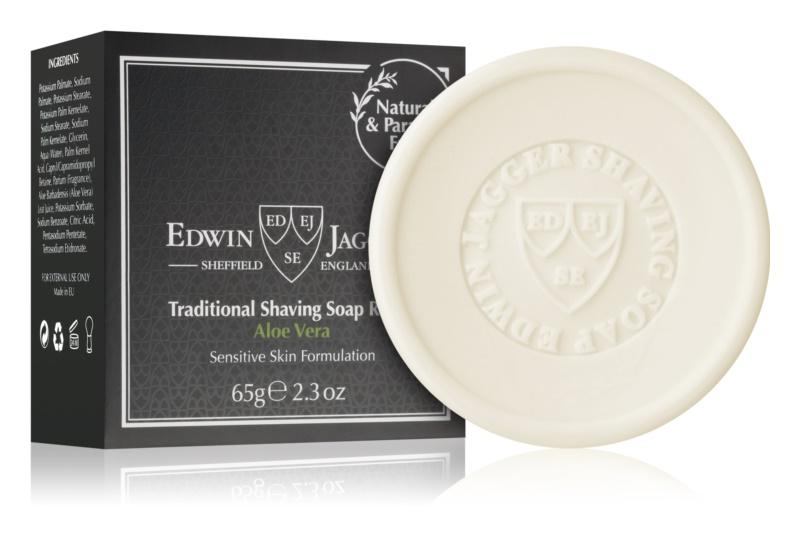 Edwin Jagger EDWIN JAGGER Aloe Vera Shaving Soap Refill