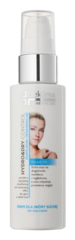 Efektima PharmaCare Hydro&Dry-Control regeneračný krém na suchú pleť s hydratačným účinkom