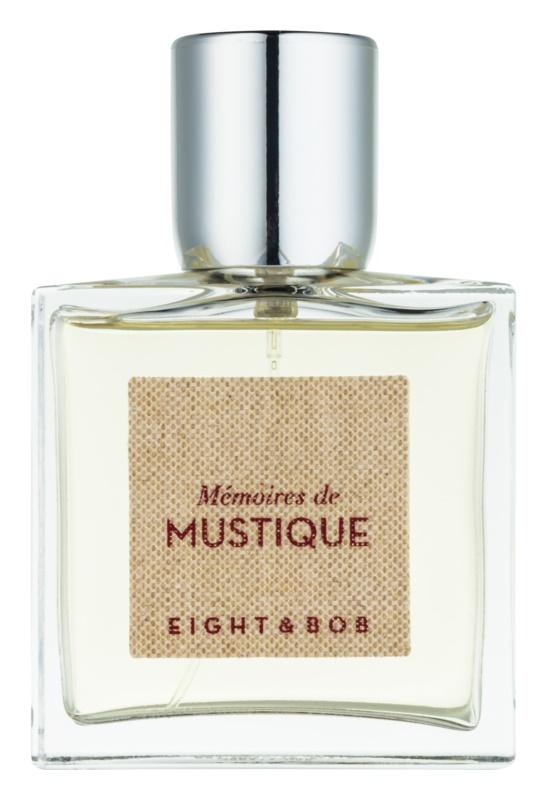 Eight & Bob Memoires De Mustique toaletná voda unisex 100 ml