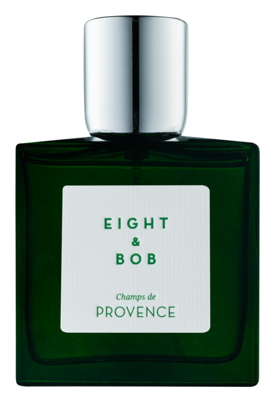 Eight & Bob Champs de Provence eau de parfum mixte 100 ml