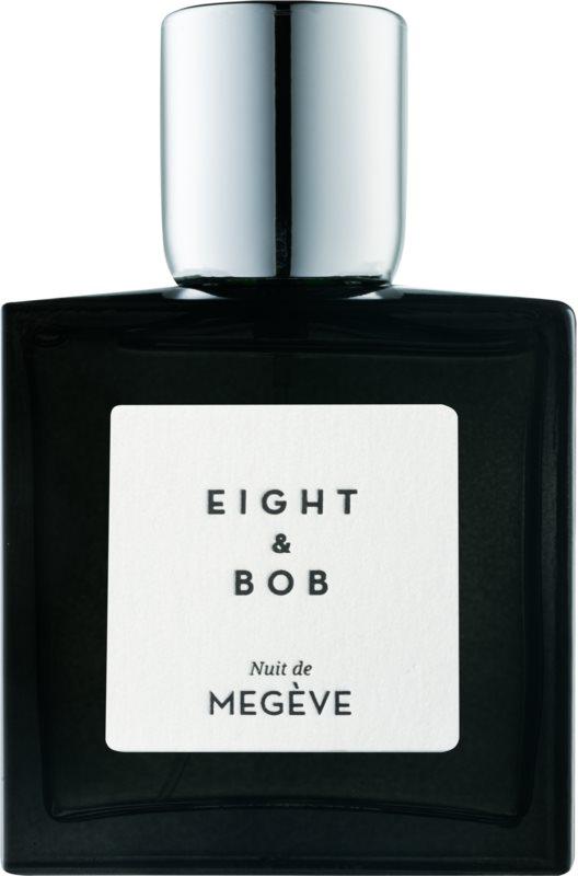 Eight & Bob Nuit de Megève eau de parfum unisex 100 ml