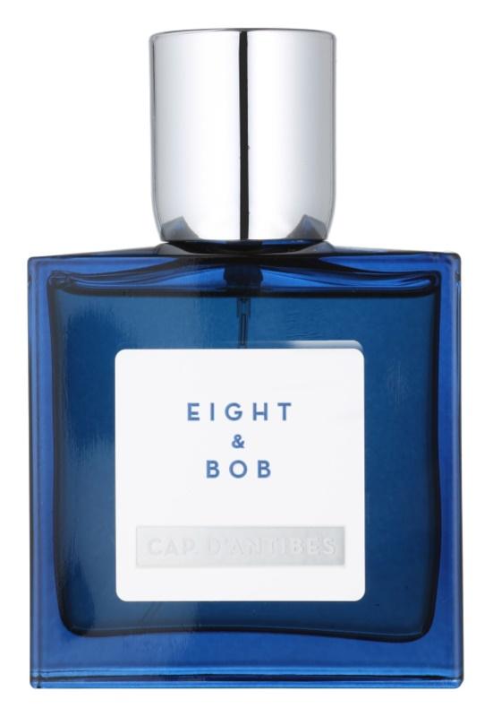 Eight & Bob Cap d'Antibes eau de parfum pentru barbati 100 ml