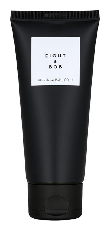 Eight & Bob  balzám po holení pro muže 100 ml