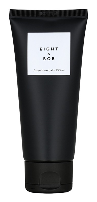 Eight & Bob Eight & Bob After Shave Balm for Men 100 ml