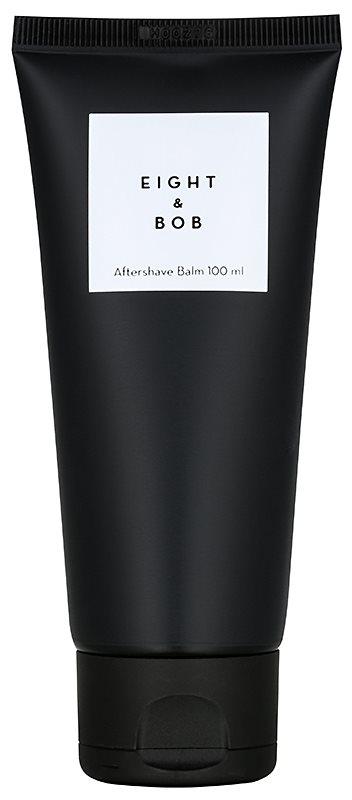 Eight & Bob Eight & Bob balzám po holení pre mužov 100 ml