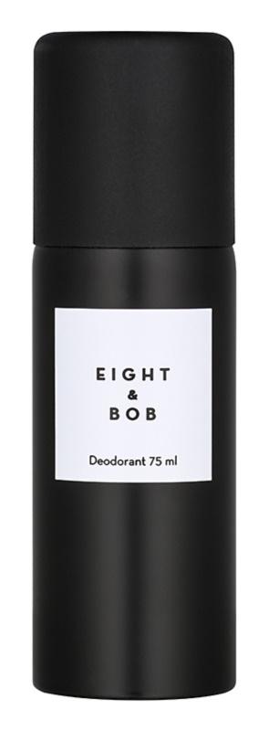 Eight & Bob Eight & Bob deospray pre mužov 75 ml