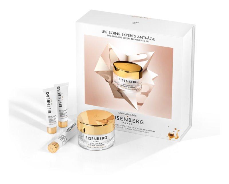 Eisenberg Classique Kosmetik-Set