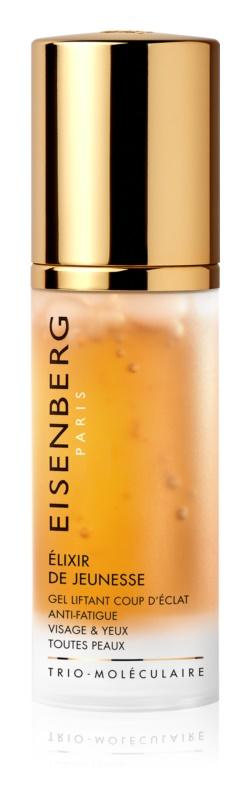 Eisenberg Classique lifting gel za posvetlitev in zgladitev kože