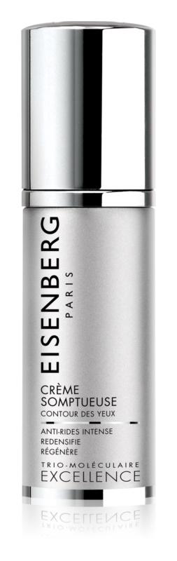 Eisenberg Excellence Intensieve Anti-Aging Oogcrème