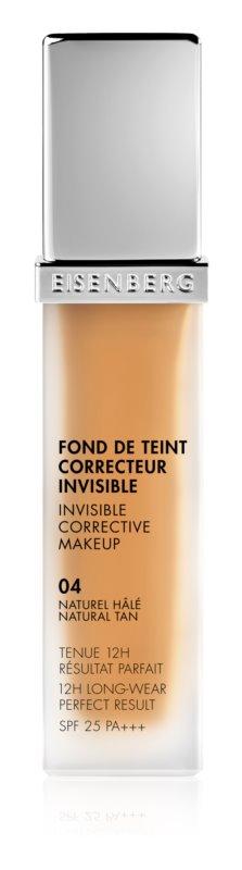 Eisenberg Le Maquillage dolgoobstojen tekoči puder SPF 25