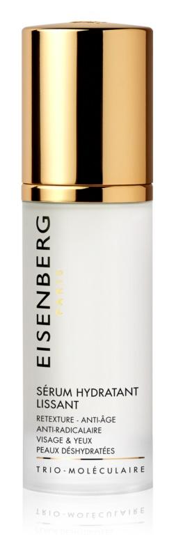 Eisenberg Classique vlažilni serum proti gubam za utrujeno kožo