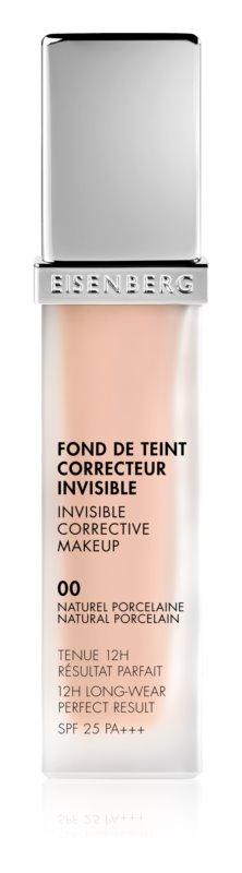 Eisenberg Le Maquillage Long-Lasting Foundation SPF 25