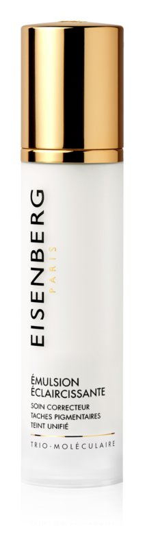 Eisenberg Classique Brightening Emulsion for Pigment Spots Correction