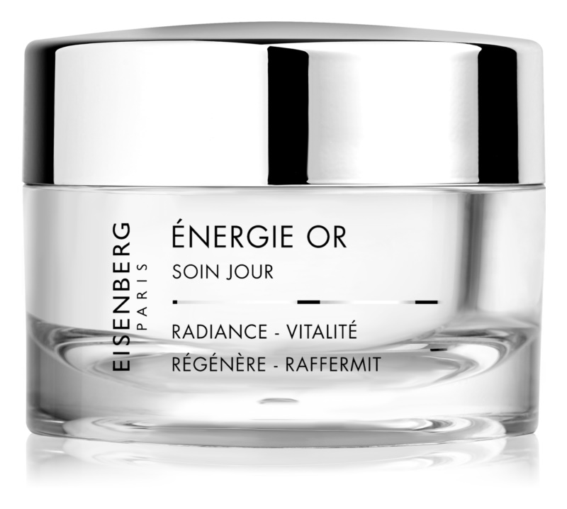 Eisenberg Excellence Firming Day Cream with Brightening Effect