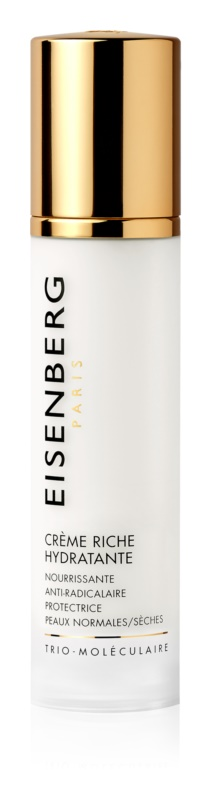 Eisenberg Classique Voedende Hydraterende Crème  voor Normale en Droge Huid