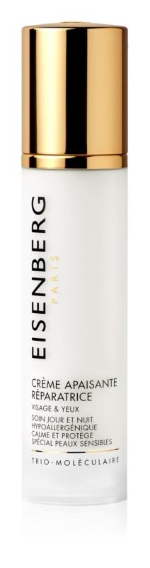 Eisenberg Classique Soothing And Regenerating Cream For Sensitive Skin