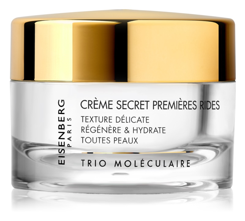 Eisenberg Classique Regenerating and Moisturizing Cream Against The First Signs of Skin Aging