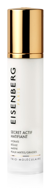Eisenberg Classique Hydraterende Fluid met Matt Effect