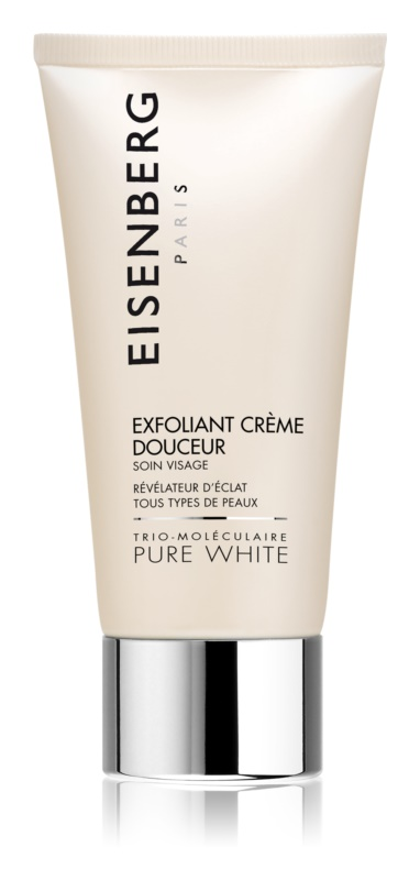 Eisenberg Pure White Peeling with Brightening and Smoothing Effect