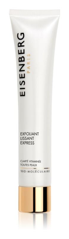 Eisenberg Classique wygładzający peeling do twarzy z witaminą E