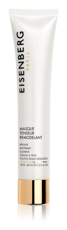 Eisenberg Classique učvrstitvena maska proti staranju kože