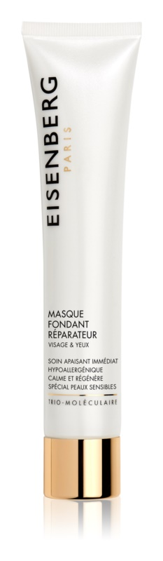 Eisenberg Classique Kalmerende en Regenererende Masker  voor Gevoelige Huid