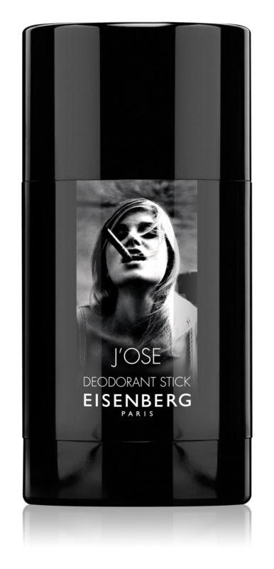 Eisenberg J'ose dédorant stick pour femme 75 ml