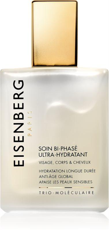 Eisenberg Classique serum nawilżająco - odżywiające do twarzy, ciała i włosów