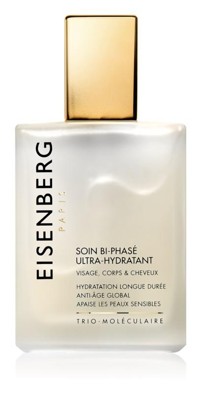 Eisenberg Classique vlažilni in hranilni serum za obraz, telo in lase