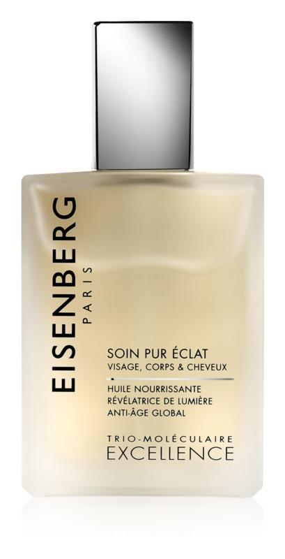 Eisenberg Excellence hranilno olje za obraz, telo in lase