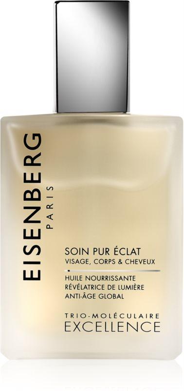 Eisenberg Excellence nährendes Öl für Gesicht, Körper und Haare