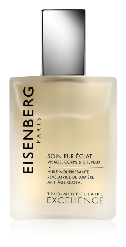 Eisenberg Excellence Nourishing Oil for Face, Body and Hair