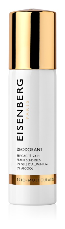 Eisenberg Classique alkohol - und aluminiumfreies Deo