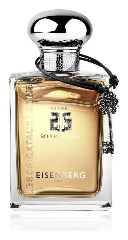 Eisenberg Secret II Bois Precieux Eau de Parfum Für Herren 100 ml