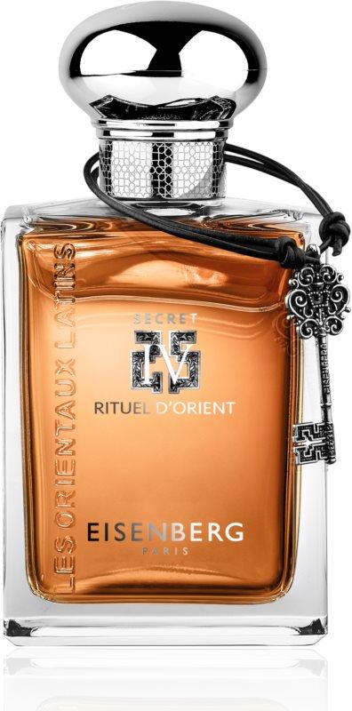 Eisenberg Secret IV Rituel d'Orient parfémovaná voda pro muže 100 ml