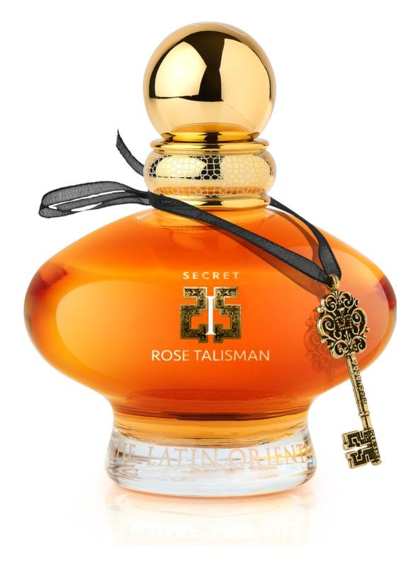 Eisenberg Secret I Rose Talisman eau de parfum pour femme 100 ml