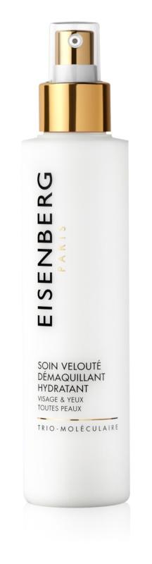 Eisenberg Classique vlažilno mleko za odstranjevanje ličil