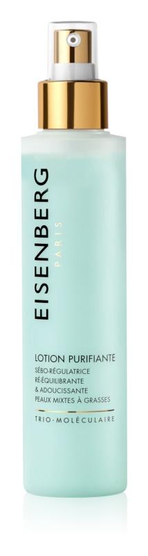 Eisenberg Classique lotion tonique apaisante visage pour peaux grasses et mixtes